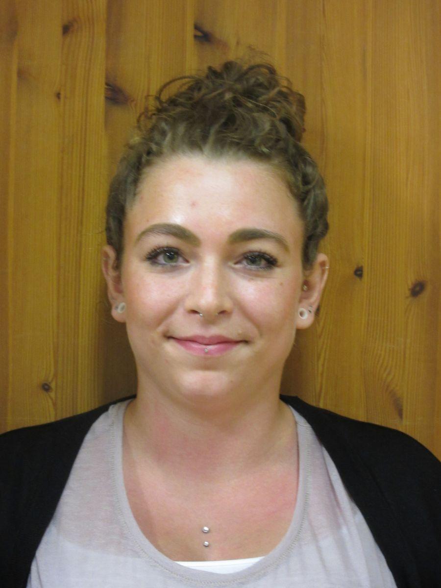 Gruppenleiterin: Elena Stappen