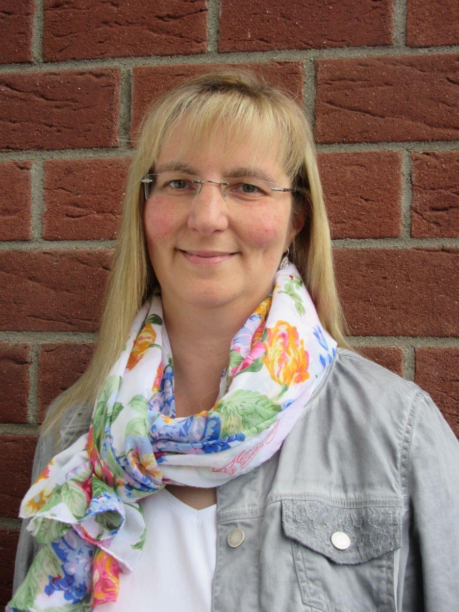 Einrichtungsleiterin: Sabine Bordihn