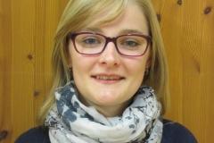 zusätzliche Fachkraft: Katja Davidis